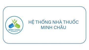 HỆ THỐNG MINH CHÂU PHARMACY